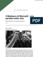Il Medioevo di Monicelli_ una parodia molto vera