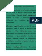 economia e gestão farmaceutica luana santana seminario