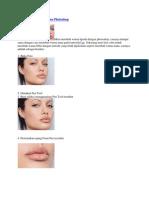 Tutorial Lipstik