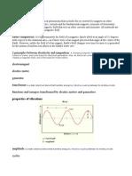 Phys Study
