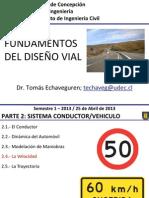 10 La Velocidad(25 Abril 2013)