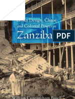 Bissell - Urban Design, Chaos, And Colonial Power in Zanzibar (2011)