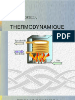 eBook - A. Bouguella - Thermodynamique