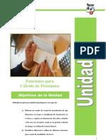 Curso Excel Finaciero Unidad 1