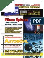 Saber Electrónica   N° 296 Edición Argentina