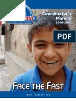 FoodFast Manual 2009
