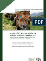 LECTURA 1   Lechería AmericaLatina_2011