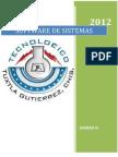 4to Software de Sistemas UNIDAD IV