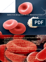 Aspectos Bioquimicos Da Hematologia (3)Diana