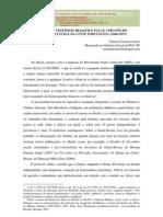 SONDANDO VESTÍGIOS- BIJAGÓS E FULAS ATRAVÉS DO BOLETIM CULTURAL DA GUINÉ PORTUGUESA (1946-1973)