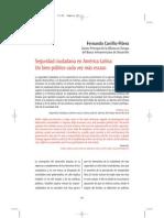Lectura 6-Seguridad Ciudadana en Amrica Latina