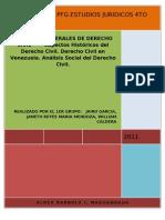 Aspectos Historicos Del Derecho Civil Version 2003