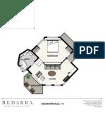 Oceanview Villa 111