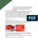 Tomates Secos