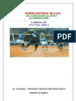 MODULO 8 Voleibol Actualizado