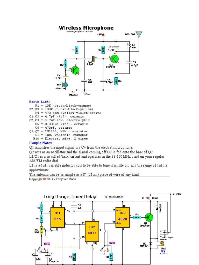 Rangkaian rangkaian operational amplifier capacitor ccuart Gallery