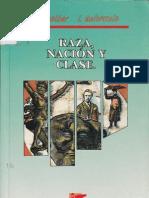 Balibar, Etienne - Wallerstein, Immanuel - Raza nacion y clase.pdf