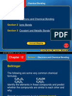 Chemical Bonding New