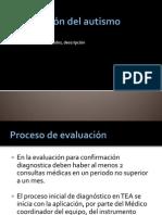 Evaluación del autismo.pptx