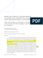 Pedro Lain