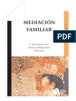 Mediacion Familiar Tomo 1