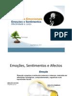 48916616 Mente Humana Processos Emocionais 1