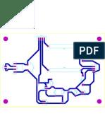 PCB Design Fuente