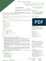 #define en C++, cómo sí y cómo no _ Código C++