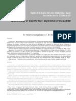 Dialnet-EpidemiologiaDelPieDiabetico-3623640