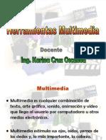 Clase 01 Introduccion Al Multimedia
