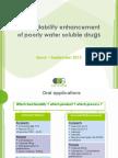 Oral Route Bioavailability-2i06