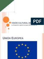 Union Europea y Nafta
