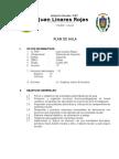 3.9. Plan de Aula 2011 (Tutores)