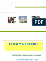 Etica y Moral Juana-uladech