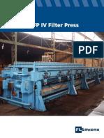 AFP Filter Press Brochure