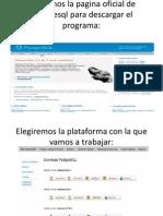 NuevoBase de Datos Post