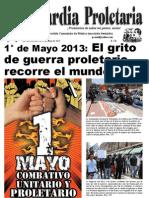 Vanguardia Proletaria No 409-10