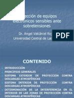 Protección de equipos electrónicos sensibles ante sobretensiones(7)Proteccion de EES - 238