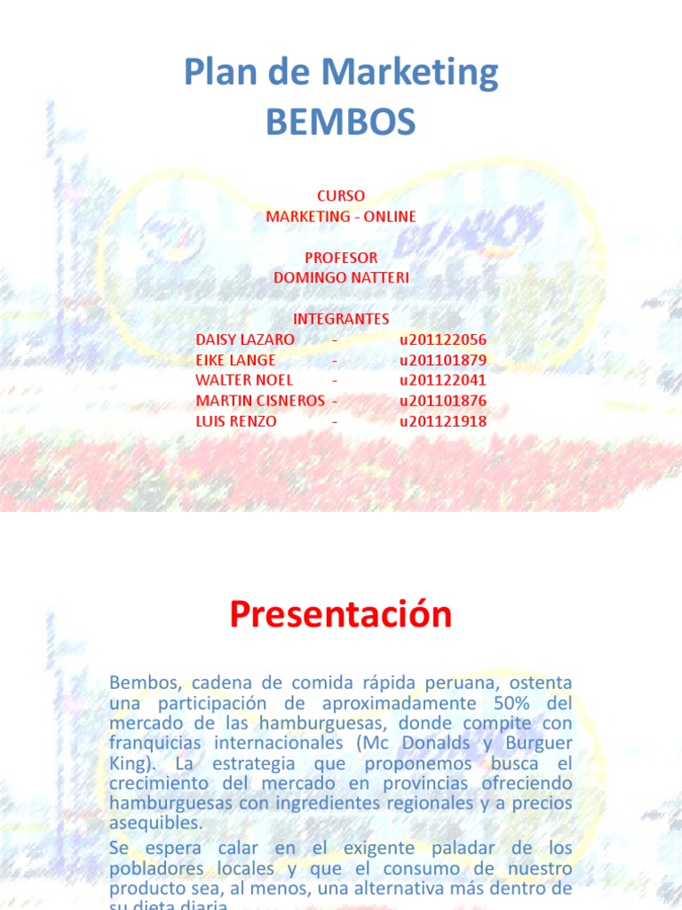 company bembos Summary of bembos job china wok company review + pro friendly work environment with an easy work space set up - cons there are no downsides it is a great job.