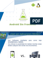Android Sin Fronteras