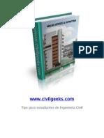 Anlisis estatico - Roberto Aguiar