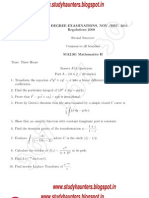 Engineering Mathematics 2-nov-dec-2011 Question Paper Studyhaunters.pdf