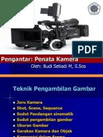 03 Teknik Pengambilan Gambar