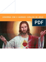 Novena Sagrado Coração de Jesus