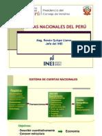 Presentacion Inei Cuentas Nacionales Final