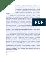 LA DESMITIFICACIÓN EN LA POESÍA DE ANTONIO CISNEROS