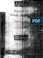 Practical Viola