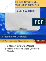 Life Cycle Models