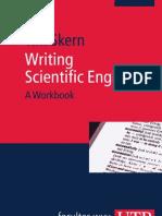 Writing Scientific English WB