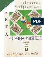 Arta Compromisului - Ileana Vulpescu